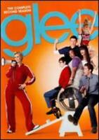 Glee: The Complete Second Season [6 Discs]: Used