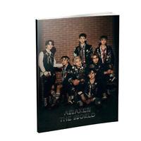 Kpop NCT WayV Awaken The World HD Photograph Mini Photo Book Poster Pictures