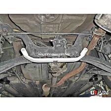 HONDA CRV RD1 1995~2001 ULTRA RACING 2 POINTS REAR LOWER SUBFRAME TIE BRACE BAR