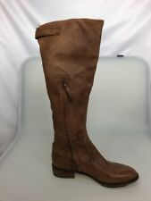Ann Taylor riding boots brown 6.5 leather