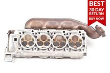 98-03 Mercedes W208 CLK430 S430 Left Engine Motor Cylinder Head Assembly A42 OEM