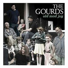 Gourds - Old Mad Joy [CD]