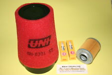 2000-2007 Bombardier Can-am Ds650 Uni Air Filter Made In Usa 650 Nu-8701st