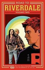 Road to Riverdale Volume 2 by Mark Waid, Chip Zdarsky, and Adam Hughes
