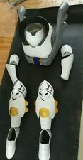Handmade My Hero Academia Tenya Iida Hero Costume Cosplay Armor for Sale
