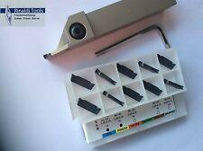 1 x Stechhalter 25x25 (3mm-breit) + 10 x DGN 3102-C P25/M20C NEU! MIT RECHNUNG!!