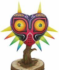 *NEW* The Legend of Zelda: Life-size Majora's Mask Replica by First4Figures