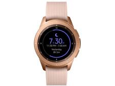"Smartwatch - Samsung Galaxy Watch, 42 mm, 1.2"", sAMOLED, GPS, WiFi, Rosa"