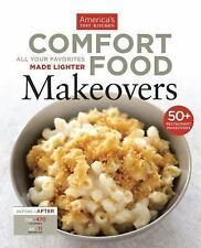 Comfort Food Makeovers, Very Good Books