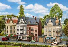Faller 232385 Stadthäuserzeile Beethovenstraße