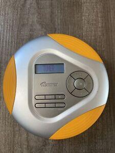 Memorex MPD8860 CD/MP3 Player w/ Digital AM/FM Radio. Tested.