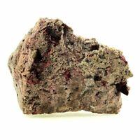 Erythrite. 1835.0 Ct. Bou Azzer Bezirk, Tazenakht, Marokko