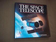 The space telescope (1987) GHITELMAN (David) Téléscope spatial / Hubble...