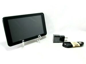 Digiland DL700D 7 4GB Wi-Fi Tablet - Black