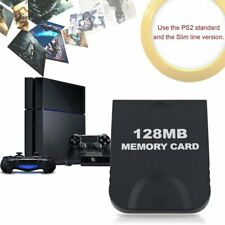128MB High Speed Memory Card Save Game Data Card for NINTENDO GAMECUBE GN