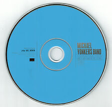 Michael YONKERS BANDE MICROMINIATURE amour Promo CD SUB POP RARE