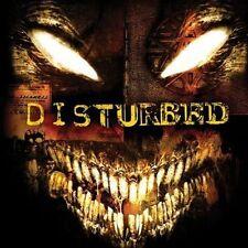 Disturbed Metal Music CDs & DVDs