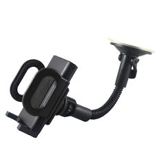 Univwesal in Car Mobile Phone SAT NAV PDA GPS Holder With Locking Suction Mount for HTC One M7 M8