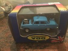 1/64 MODIFIED Police EH In Light Blue Blown 572 Motor