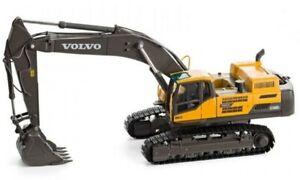 MOT300032 - Volvo EC480D Shovel On Caterpillars