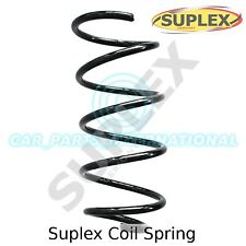 06171 OE Quality Front Axle Suplex Coil Spring