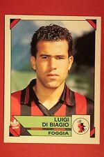 Panini Calciatori 1993/94 1993 1994 n. 64 FOGGIA DI BIAGIO DA EDICOLA !