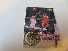 1994-95 Upper Deck The Rookie Years Michael Jordan #137 Bulls HOF