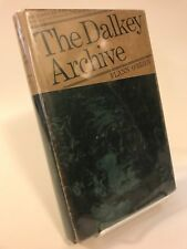THE DALKEY ARCHIVE by Flann O'Brien : 1964 1st (First) Edition UK - VG+/VG-