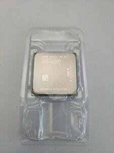 AMD Athlon 64 X2 3600+ 2GHz Dual-Core (ADO3600IAA4CU) Processor AM2 socket