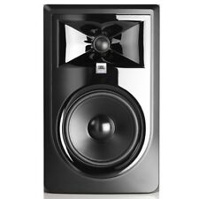 "JBL 306P MkII Powered 6.5"" Two-Way Studio Monitor, Single"