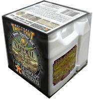 """Humboldt Nutrients Nutrients Grow Micro Bloom Natural 2-Part Box Starter Kit """