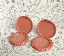 x2 Tarte Amazonian Clay Blush Quirky 1.5g/ 0.05oz
