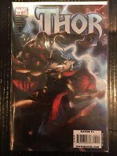 Thor #600 VF NM- 1st Print Marvel Comics