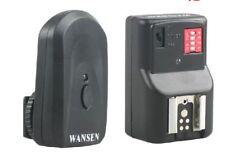 WANSEN PT-16 16 Channels Studio Photography Flash Speedlite Trigger For Camera
