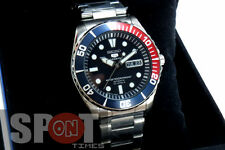Seiko 5 Sports Automatic Divers Men's Watch SNZF15J1