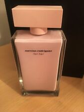 NARCISO RODRIGUEZ FOR HER EAU DE PARFUM 100ml - NEW & UNUSED