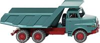 Wiking 067104 Muldenkipper ( MAN ) HO  1:87