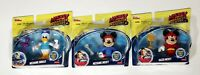 """Disney Junior Mickey & the Roadster Racers 3"""" Action Figure *Choose Character*"""