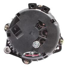 Tuff Stuff Alternator 8233NB; CS130D 145 Amp Black OE-Wire w/ 6-Groove Pulley