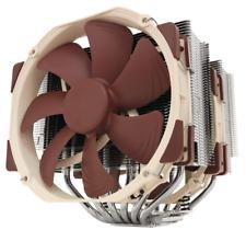 Noctua NH-D15 D-Type 1500rpm Premium CPU Cooler