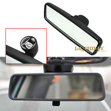 OE Black Interior Rear View Mirror fit for VW Passat B7 Golf Jetta MK6 MK5