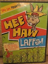 HEE HAW LAFFS! DVD Classic Collection of All Time Favorites Time Life Comedy