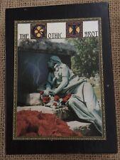 The Gothic Tarot Leilah Wendell 1999 Westgate Press NOLA