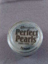 NEW RANGER PERFECT PEARLS PEWTER  PPP21858  1793