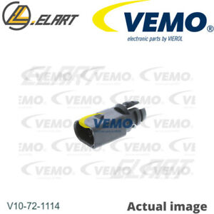 EXTERIOR TEMPERATURE SENSOR FOR AUDI SKODA VW SEAT A3 8L1 AKL APF AEH APG VEMO
