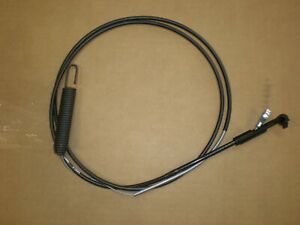 OEM Toro Timemaster Lawnmower Blade Brake Cable 133-1998 21199 21200 20976 20978