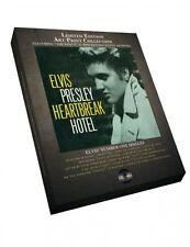 Elvis Presley - Number 1 Singles Limited Edition Art Print Box Set