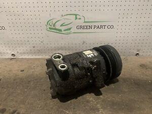 2013 VAUXHALL CORSA D Mk4 A/C Air Con Compressor Pump 55701200