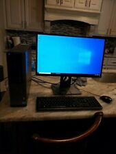 Dell Optiplex 790 i7 w/ 24 Inch Dell P2317H Display