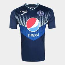 Deportivo Motagua Home Soccer Football Jersey Shirt - 2019 2020 Joma Honduras
